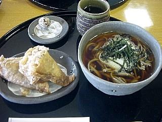 yonago soba&inarizushi.JPG